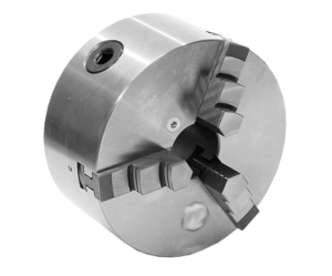 Chuck Added to Tooling
