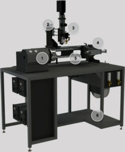 Precision Lathe Welding Systems