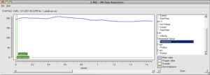 Data Acquisition and Tolerance Checking Software