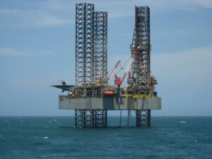 Oil Rig Components