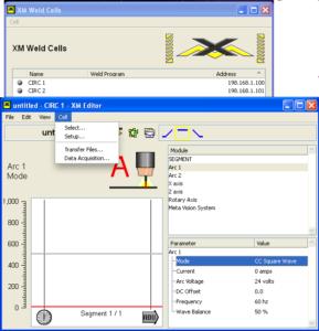 Offline Programming Software
