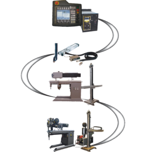 Custom Engineered Automated Welding Systems