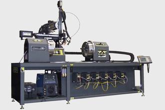 Heavy Duty Bench Lathe Systems