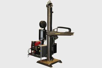 Integrated Precision Bore Cladder