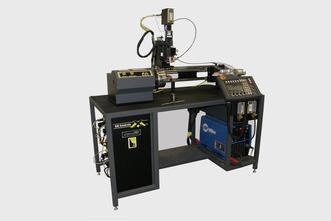 Precision Benchtop Lathe System