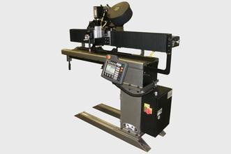 Precision Benchtop Linear Seam Welder