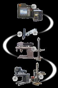 Automated Welding System Control Retrofits