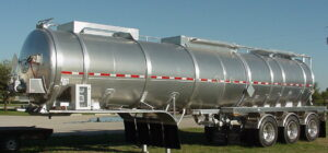 Tractor Trailer Tankers