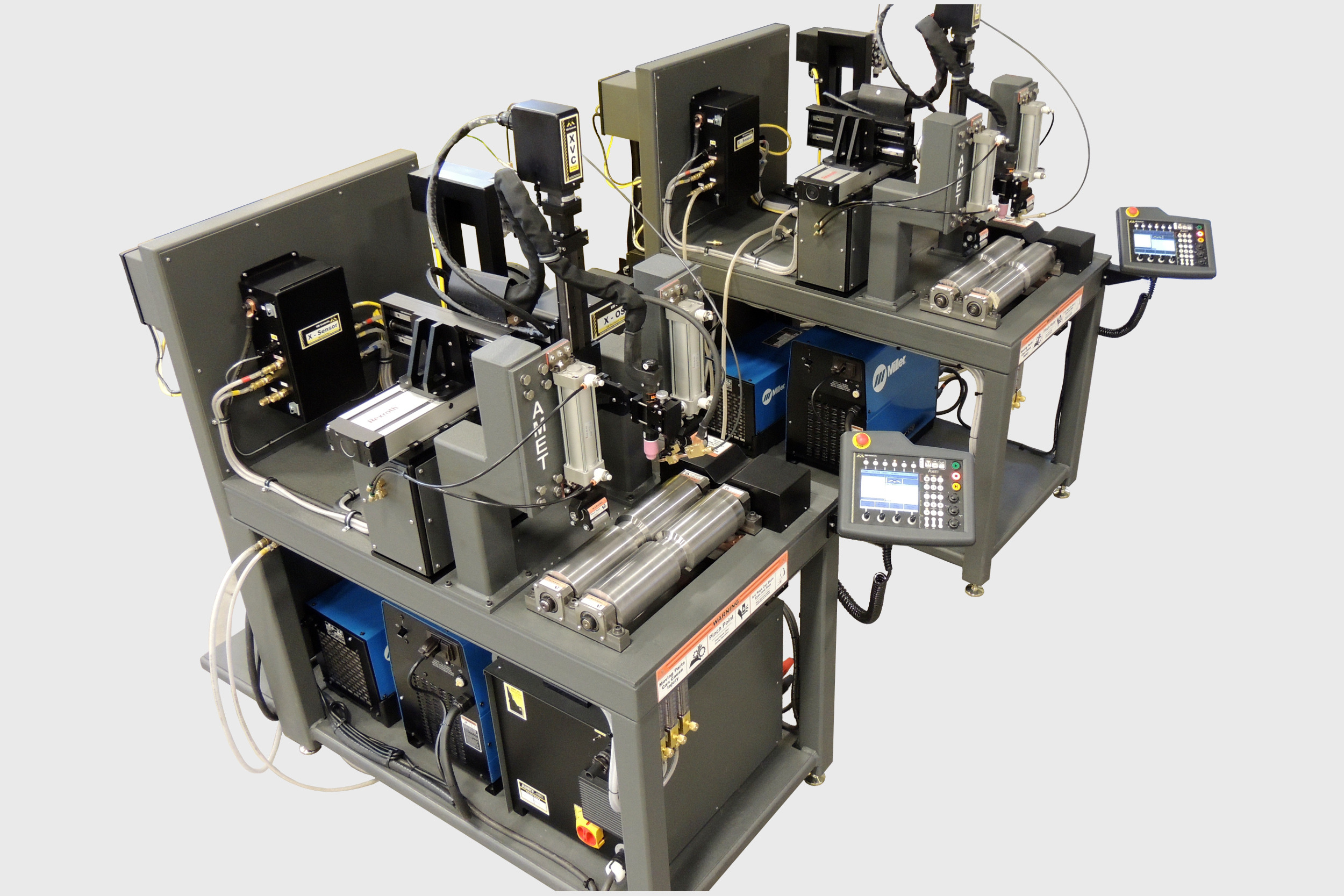 Power Welding Automation